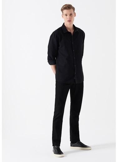 Mavi Jean Pantolon | Martin - Regular Siyah